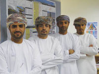 MES boys ready for smelter work - Gulf Industry Online