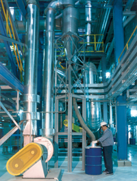 Gulf Industry Online - KCC plans to double capacity