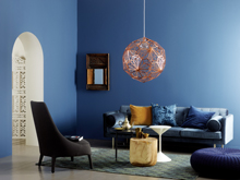 Travel in Style, one of the themes of the Colour Collection