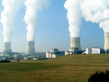 RSCC Nuclear Cable has wide experience in the nuclear power plant industry