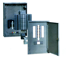 Hager's Invicta TPN distribution boards