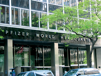 Pfizer is among brands investing in KAEC