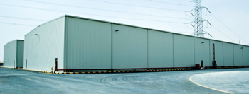 Zamil Steel has accumulated strong expertise in pre-engineered steel buildings