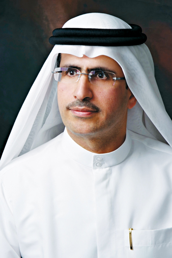 Al Tayer: adopting the latest smart city trends