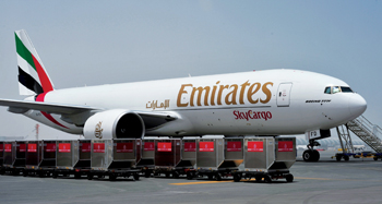 Emirates SkyCargo is entering a new phase