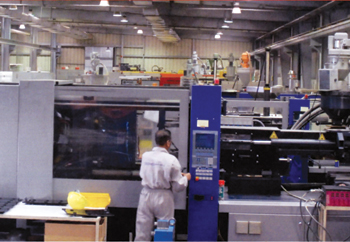 Rowad is one of the Gulf's leading plastic products manufacturers