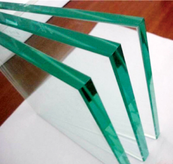 A float glass product
