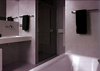 Hidayath Group manufactures and supplies bathroom equipment