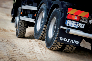 Volvo expects stronger business this year