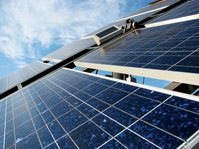 QSE is helping the advance of renewable energy