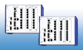 The new RSPE switches