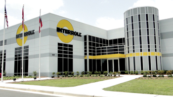 The company's brand new regional Centre of Excellence in Atlanta, GA (US)