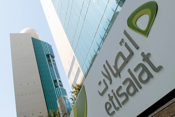 Etisalat, a pillar of the UAE telecommunications system