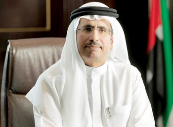 Al Tayer: eyeing clean coal power and solar energy
