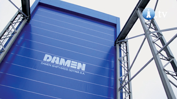 Damen has delivered more than 5,000 vessels globally since 1969