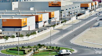 Serving as a force multiplier, Majaal's investments are facilitating growth in the industrial sector and generating employment