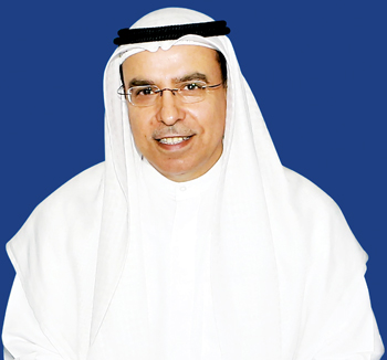 Bin Kalban: new units will contribute to growth