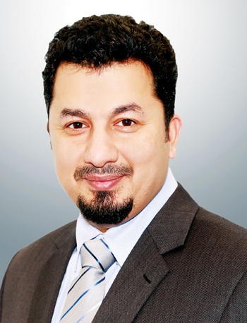 Latif: the acting CMO