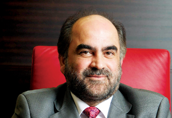 Dr Jawahery: regional industry facing challenges