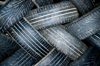 The tyre market will be an area of focus at the show