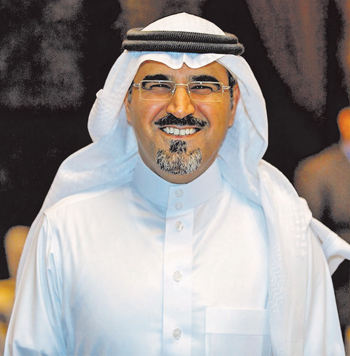 Al-Otaibi: confident moves in the right direction