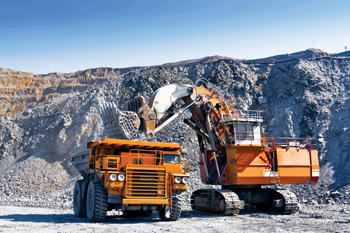 The Mena Mining Show takes place in Dubai, UAE, October 6-7