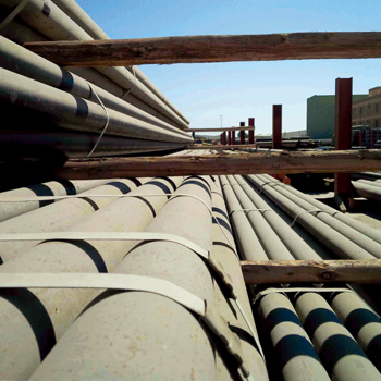 PGPS is one of Saudi Arabia's leading suppliers of pipes and fittings