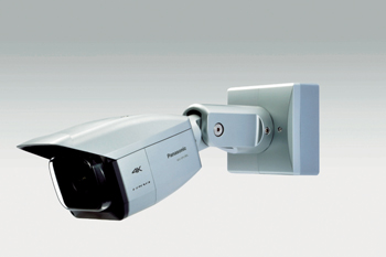 WV-SPV781L 4K security camera