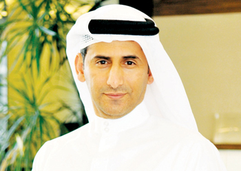 Al Mesmar: building a booming community