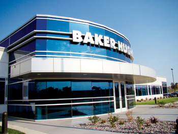 Baker Hughes is one of the prominent players in the Saudi oilfield chemicals market