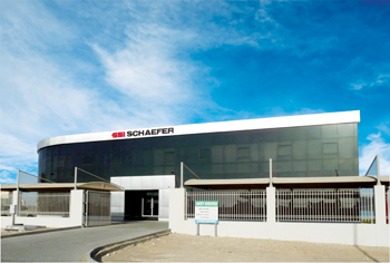 SSI Schaefer is a market leader in the field of pharmaceutical warehousing and distribution