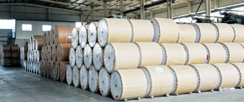 Paper is one of the Gulf's leading growth industries