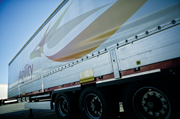 Agility, the most recognised logistics brand in the Middle East