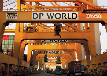 The DP World brand is digging its footprints in Senegal