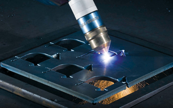 The company's HyDefinition plasma bevel cutting solution