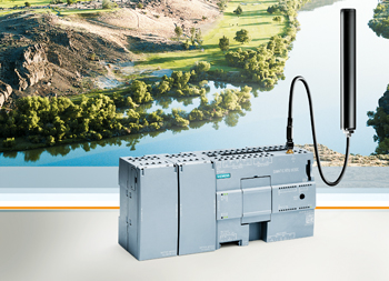 Siemens' RTU range now includes the compact and energy self-sufficient Simatic 3030C