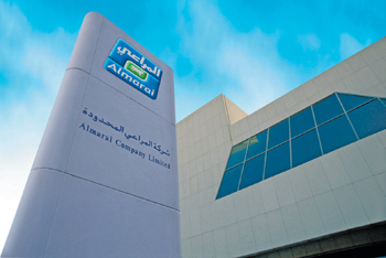Almarai is one of the Gulf's most recognisable brands