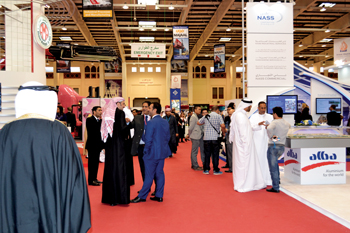 Gulf Industry Online - Novel features at Gulf Industry Fair