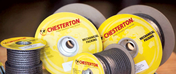Chesterton packing products