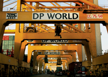 DP World: an iconic name in the shipping and logistics world