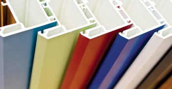 New technologies have raised the quality of extruded plastic products