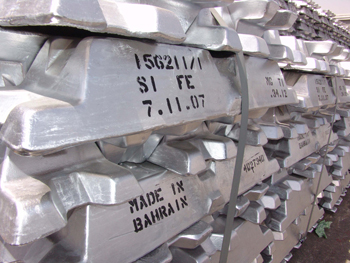 Ingots produced at Alba's plant.jpg