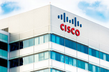 Cisco protects its customers across the extended network