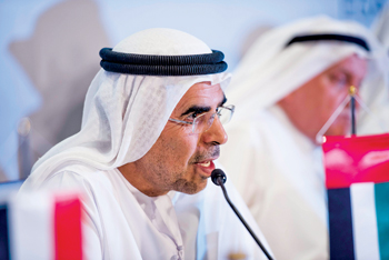 Kalban: securing the UAE's aluminium industry for years