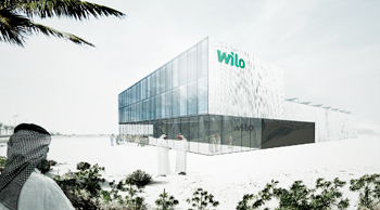 Wilo: making inroads into the Middle East region