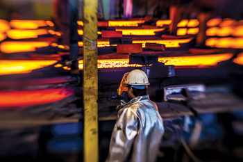 Emirates Steel: increasing focus on special segments to achieve additional value
