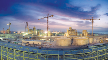 saudi aramco looking ahead Saudi aramco, the world's largest oil producer, aims to regain its lost market share after the opec-led supply-cut pact ends and plans to push ahead with a downstream expansion strategy to.
