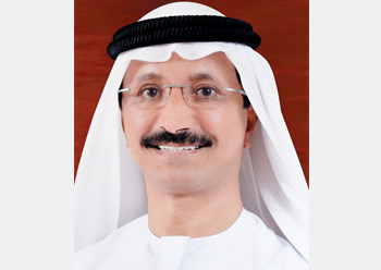 Sultan bin Sulayem: Changes reflect needs of an ever evolving market