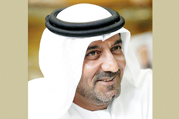 Sheikh Ahmed: importance of non-oil economic activities has grown steadily