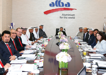Alba Board of Directors and Executive management